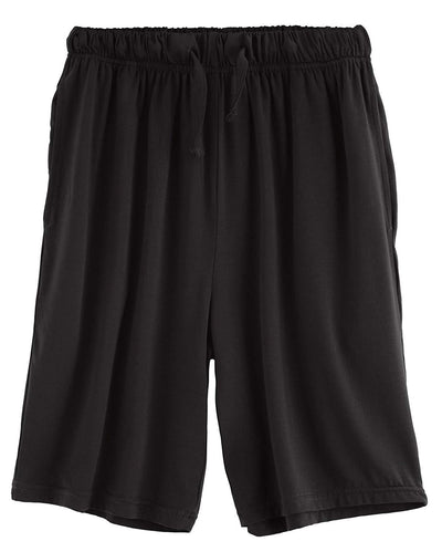 Men's Bamboo Sleep Shorts Loose Lounge Shorts - Latuza