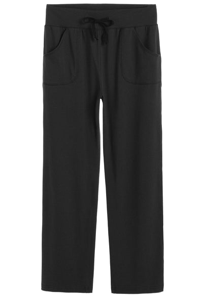 Women's Cotton Lounge Pants - Latuza