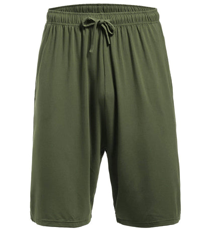Men's Pajama Bottom Shorts - Latuza