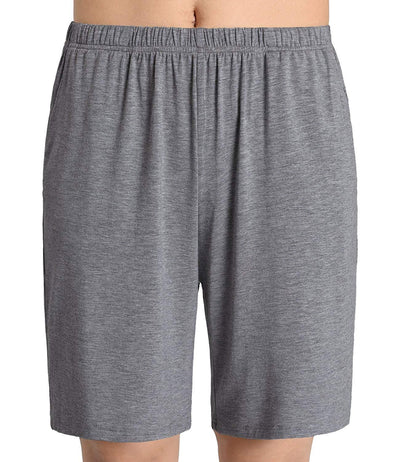 Women's Soft Sleep Pajama Shorts - Latuza