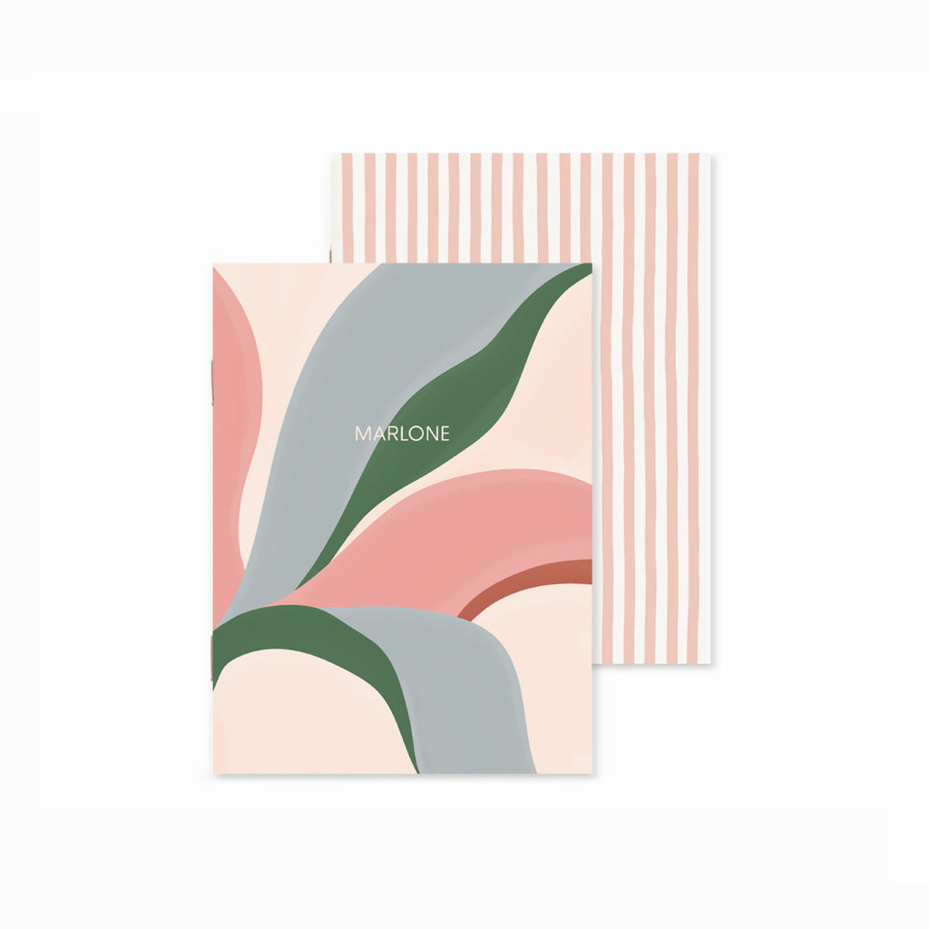 POCKET NOTEBOOKS / DUO / LILY