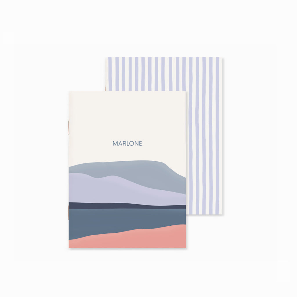 POCKET NOTEBOOKS / DUO / LANDSCAPE