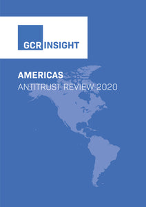 Americas Antitrust Review 2020