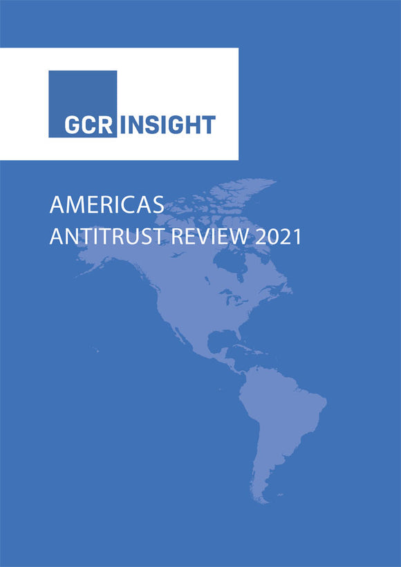 Americas Antitrust Review 2021