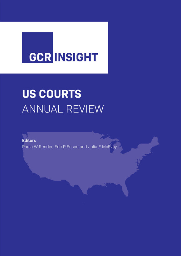 US Courts Annual Review