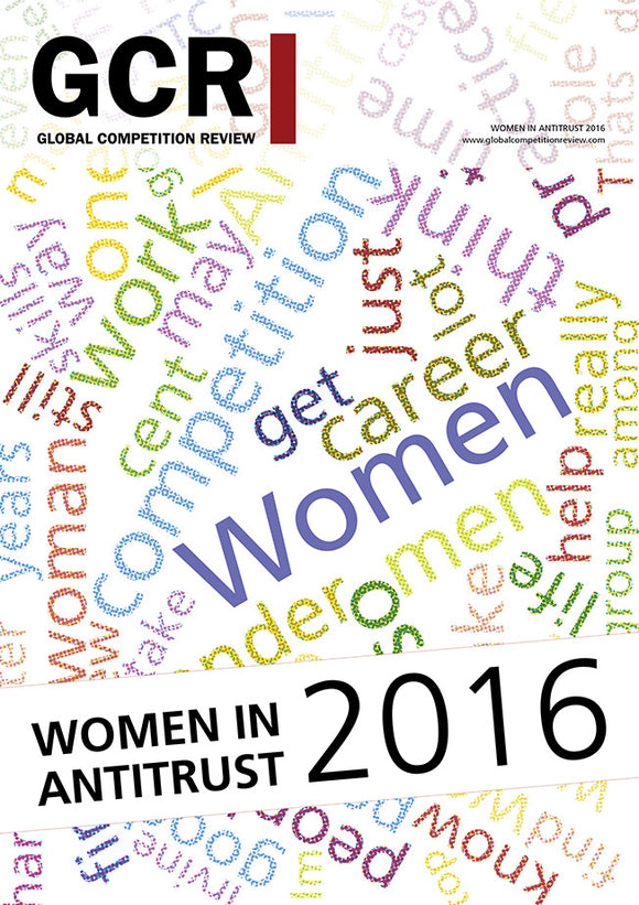Women in Antitrust 2016