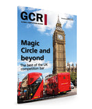 GCR Volume 19 - Issue 1