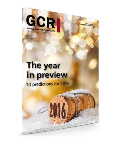 GCR Volume 19 - Issue 2
