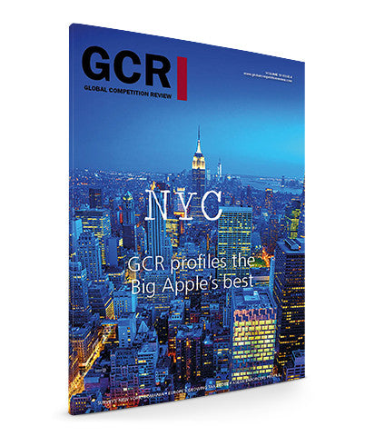 GCR Volume 19 - Issue 4