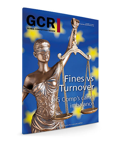 GCR Volume 19 - Issue 5