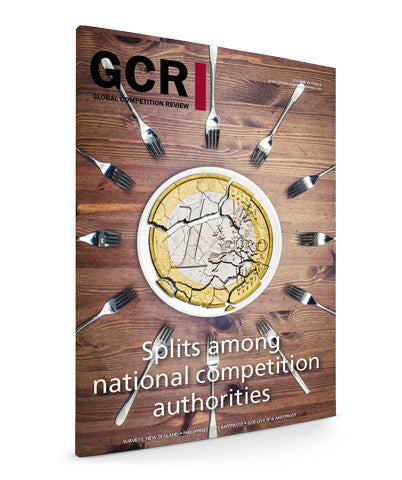 GCR Volume 19 - Issue 6