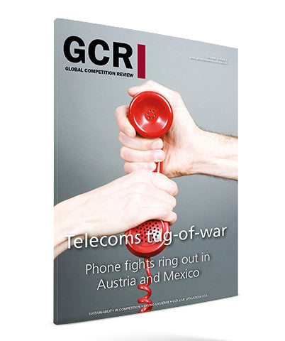 GCR Volume 19 - Issue 7