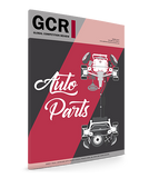GCR Volume 20 - Issue 3 (March 2017)