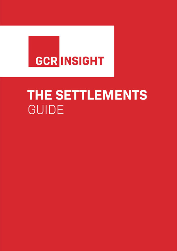 The Settlements Guide - 1st Edition