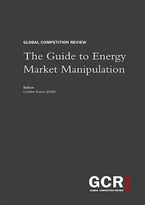 The Guide to Energy Market Manipulation - Student Offer