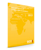 The Handbook of Competition Economics 2017