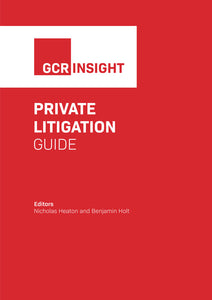 Private Litigation Guide