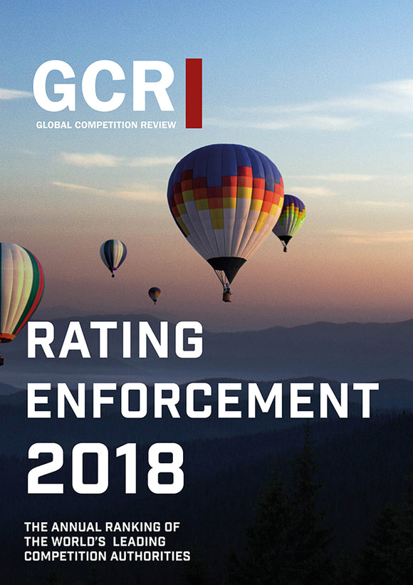 Rating Enforcement 2018