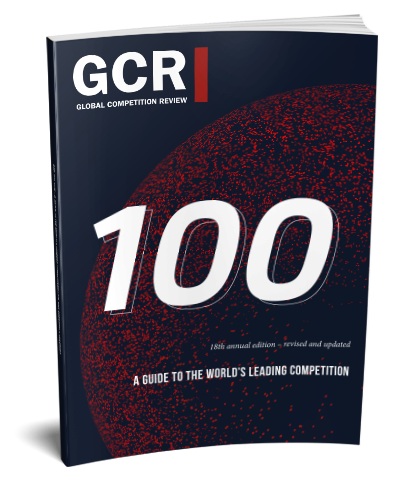 GCR 100 - 18th edition (Print Copy)