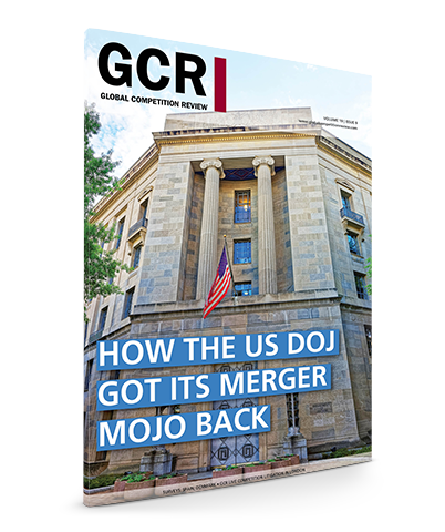 GCR Volume 19 - Issue 9