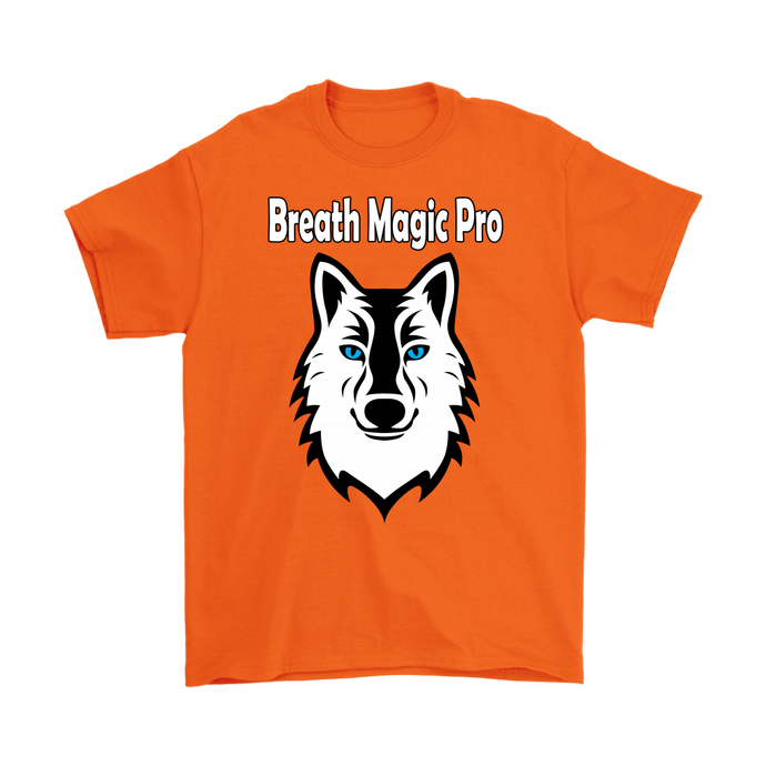 Breath Magic Pro T-Shirt - Wolf Warrior