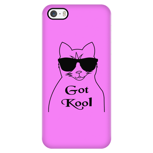 Got Kool Phone Cases Series 1