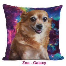 Pomeranian Dream Collection Pillow Covers