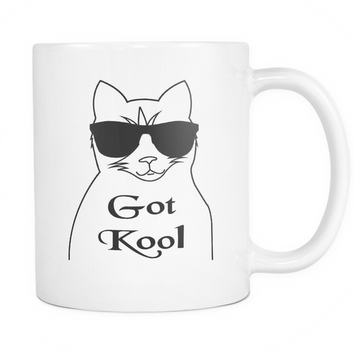 Cat Coffee Mugs