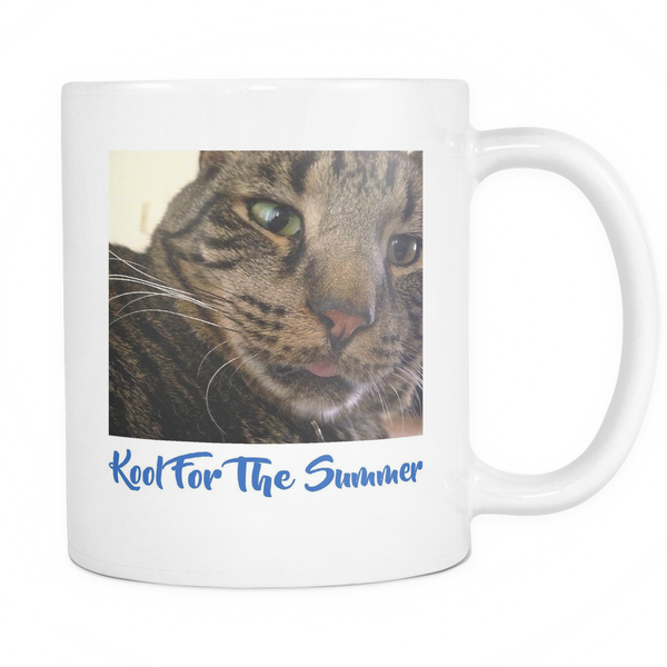 Kool For The Summer Coffee Mug