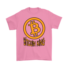 Bitcoin King T-Shirt 2