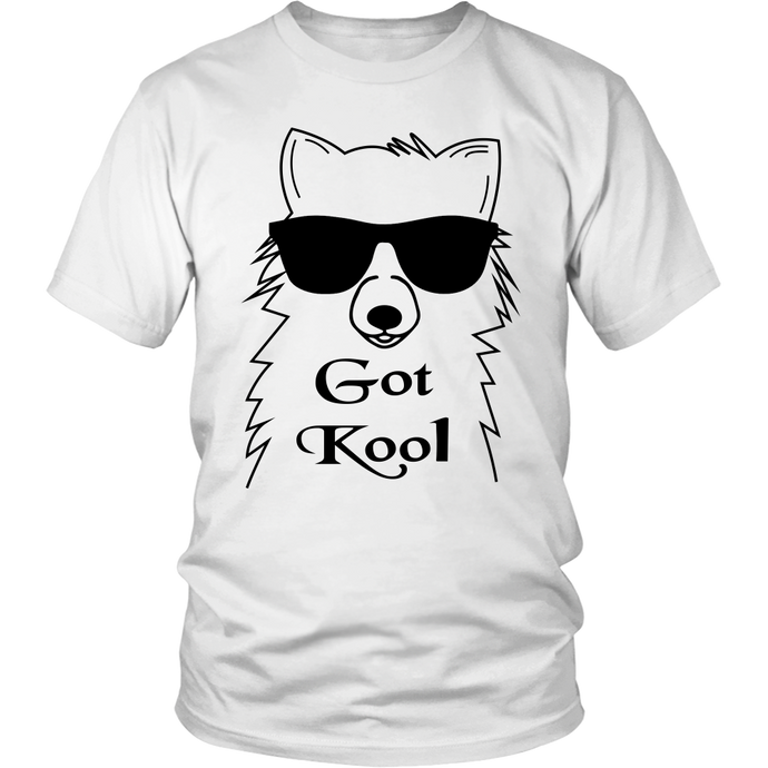 Got Kool T-Shirt Series 2