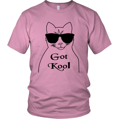 Got Kool T-Shirt Series 1