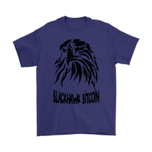 Blackhawk Bitcoin T-Shirts