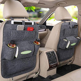 Premium Car Back Seat Organizer - Good Find Store