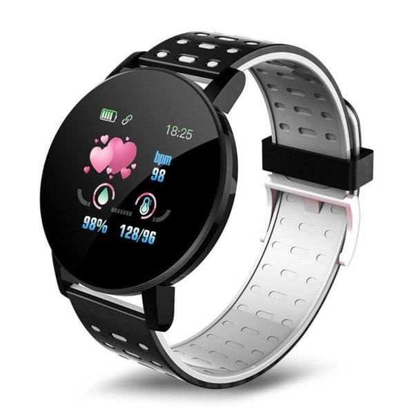 Waterproof Fitness Smart Watch For Apple And Android