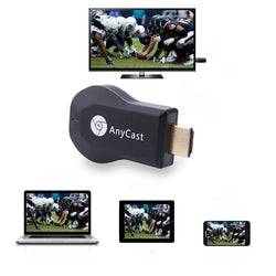HDMI Full HD 1080P Miracast Airplay Anycast TV Dongle WiFi Display Receiver