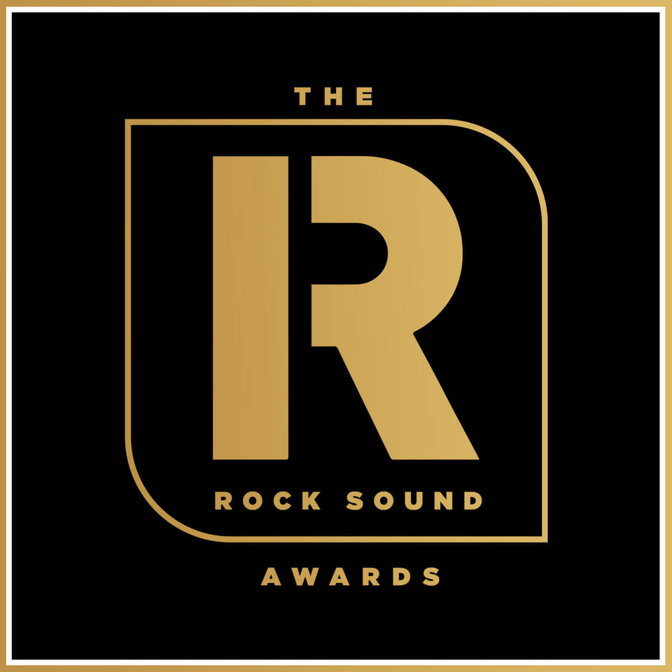 The Rock Sound Awards 2018