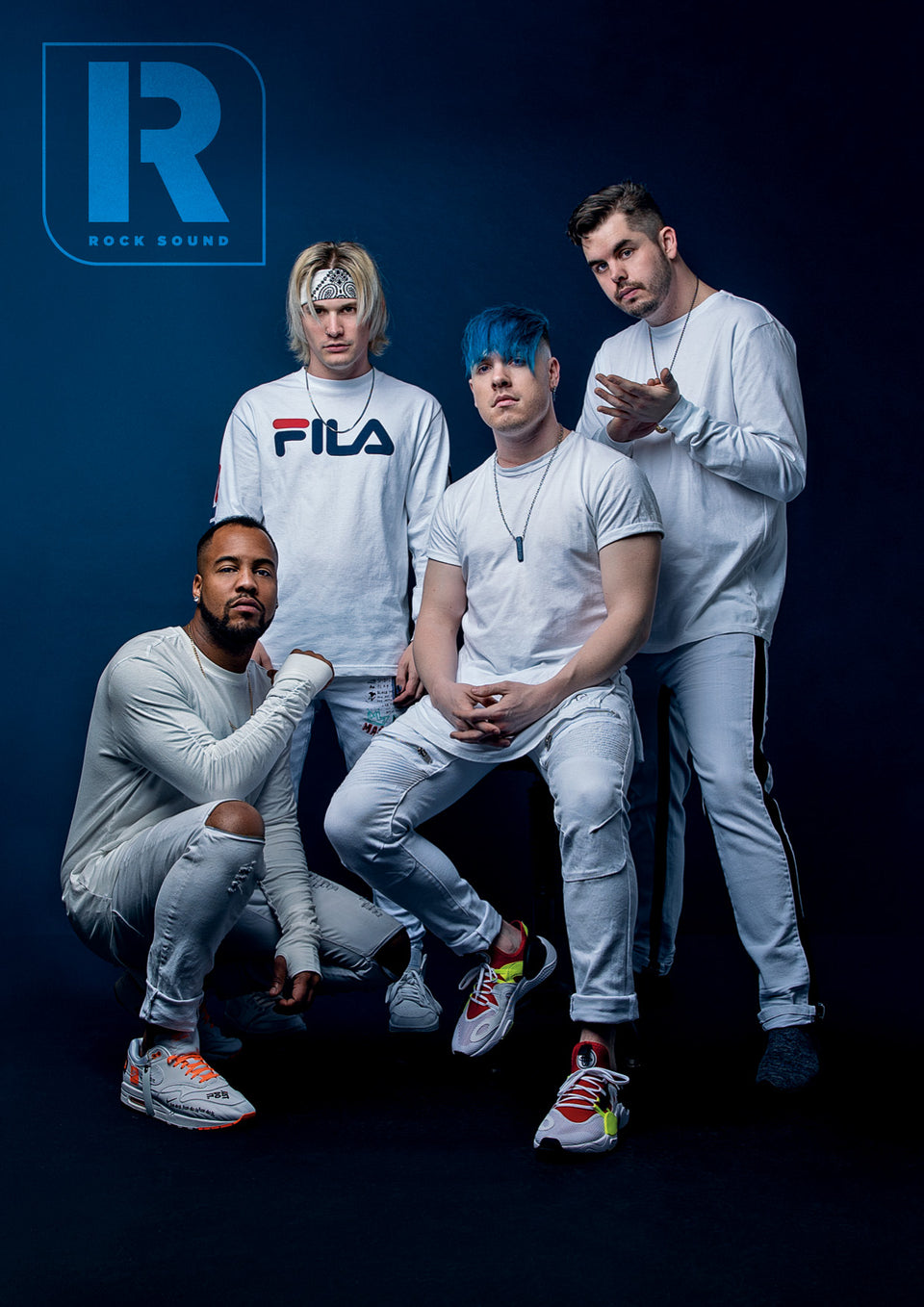 Rock Sound Issue 252 - Set It Off - Rock Sound Shop
