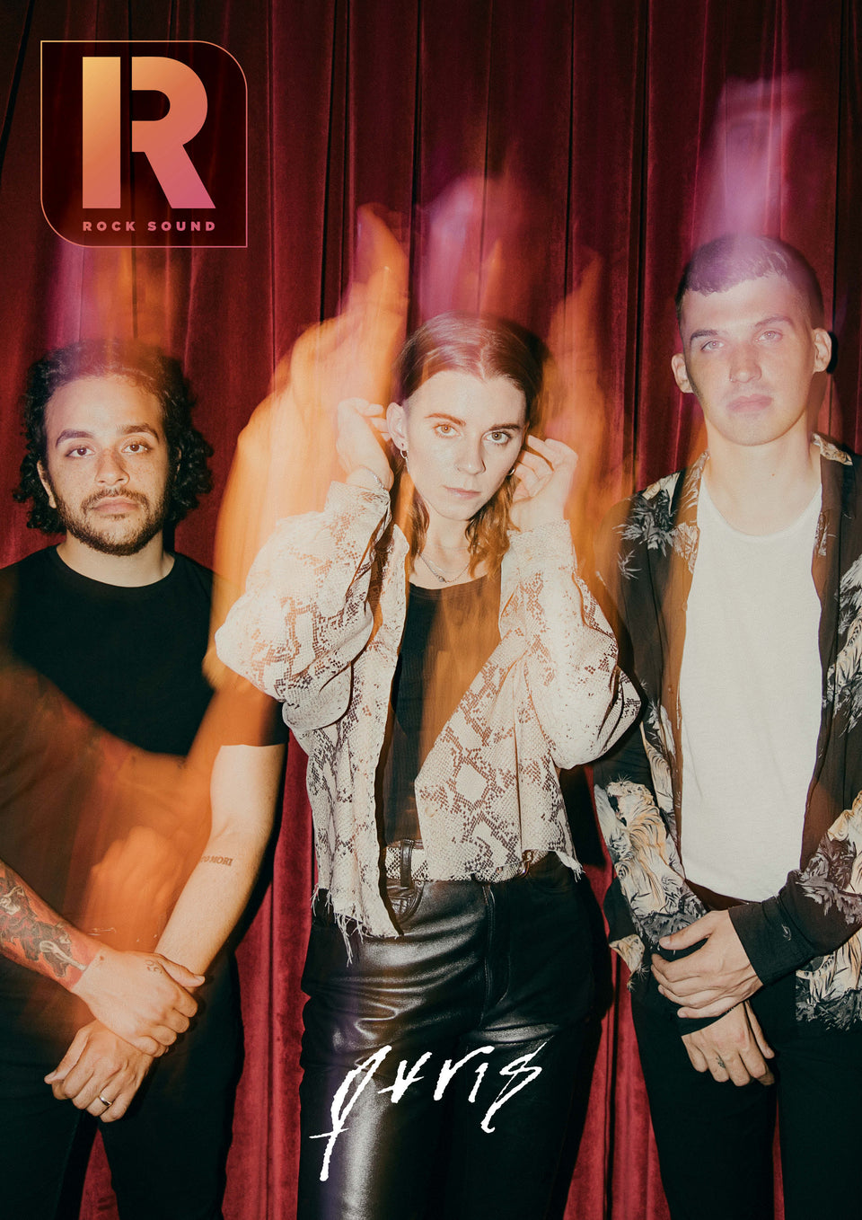 Rock Sound Issue 258 - PVRIS