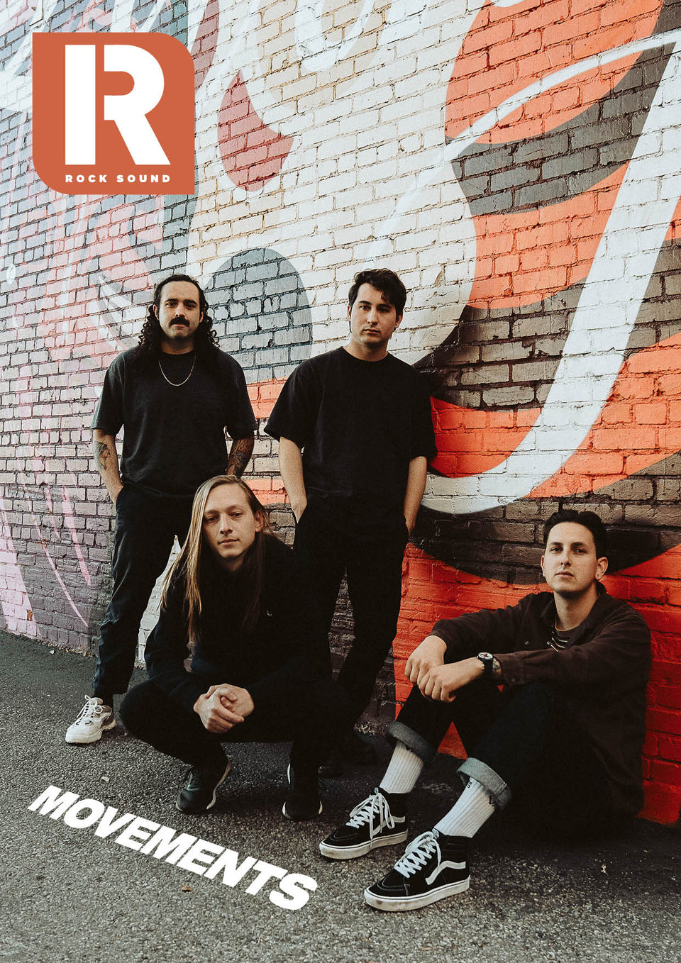 Rock Sound Issue 270 - Movements - Rock Sound Shop