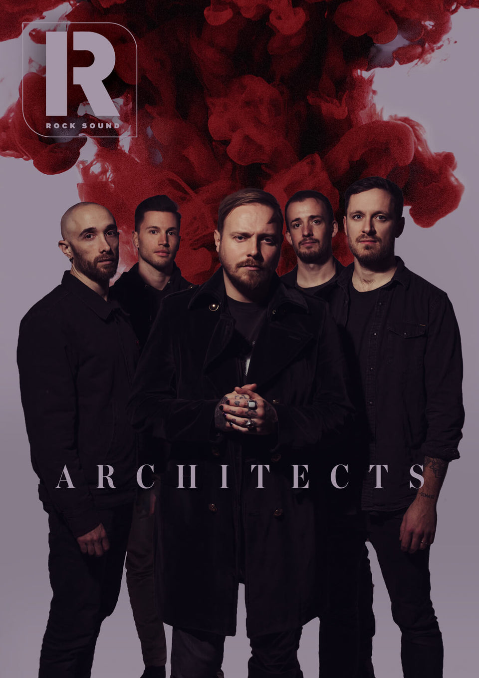 Rock Sound Issue 274 - Architects