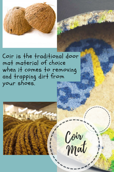 How to select a Door Mat for your Home and Office?
