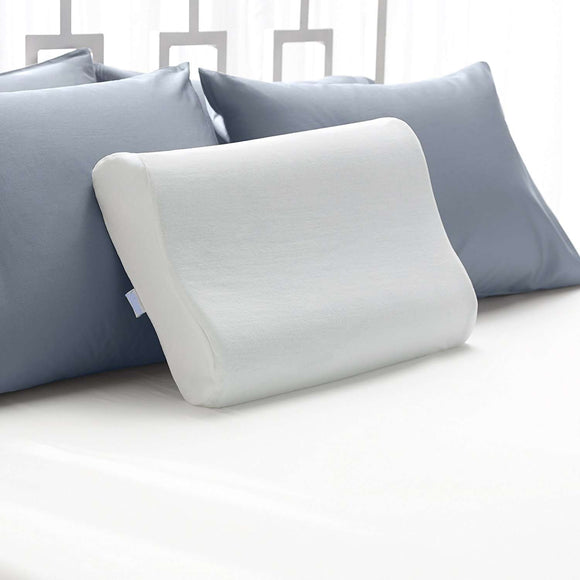 SWHF Premium Memory Foam Cervical Sleeping Orthopedic Pillow - SWHF