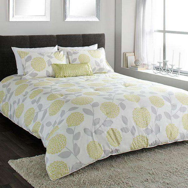 SWHF King Comforter Set with Pillow Covers - SWHF