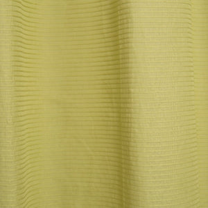 SWHF Wave Curtain (Green) 7 FT X 4.5 FT