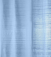 Load image into Gallery viewer, SWHF Wave Curtain (Sky Blue) 7 FT X 4.5 FT
