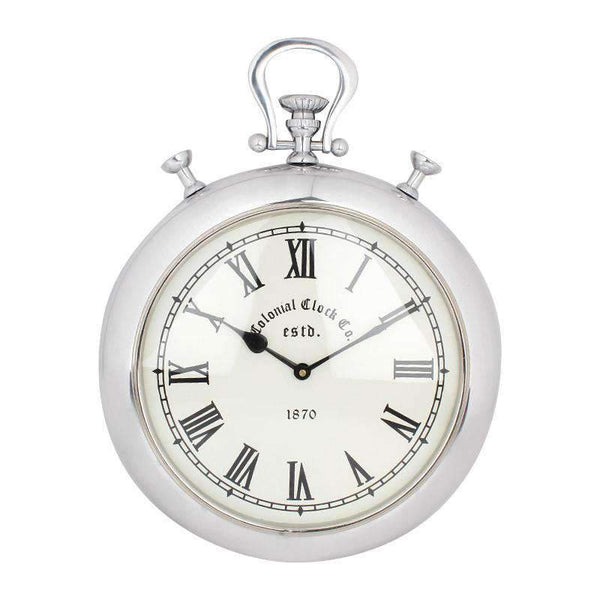 SWHF Victorian Wall Clock: Large - SWHF