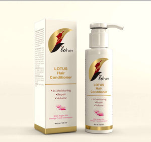 F'loher LOTUS Hair Conditioner - SWHF