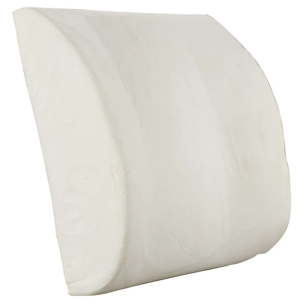 SWHF Premium Memory Foam Lumber Back and Chair Rest - SWHF
