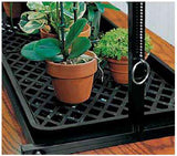 SWHF Extra- Large Rubber Mat and Shoe Tray - SWHF